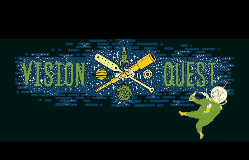Vision Quest Brewing